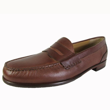 fcacad613f8 Cole Haan - Cole Haan Mens Fairmont Penny II Penny Loafer Shoes -  Walmart.com