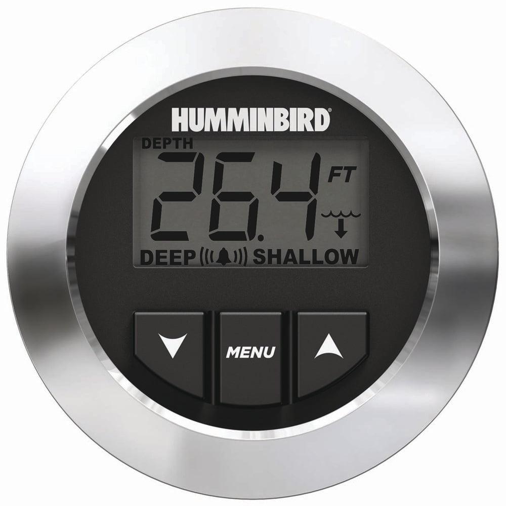 Humminbird HDR 650 Digital Depth Gauge by Humminbird