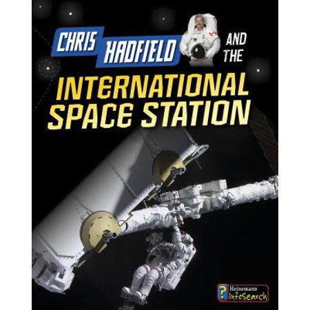 Chris Hadfield and the International Space (The Flaming Lips Onboard The International Space Station)