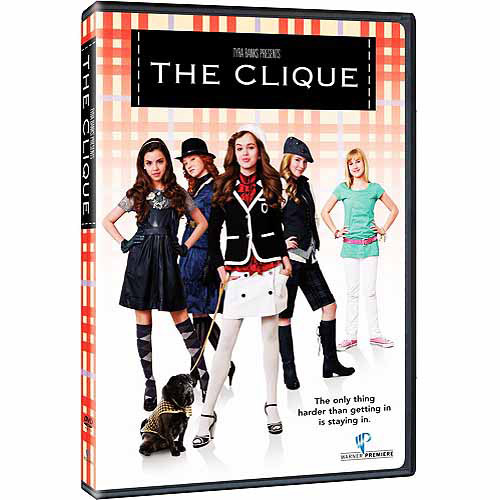 Clique (Full Frame, Widescreen)