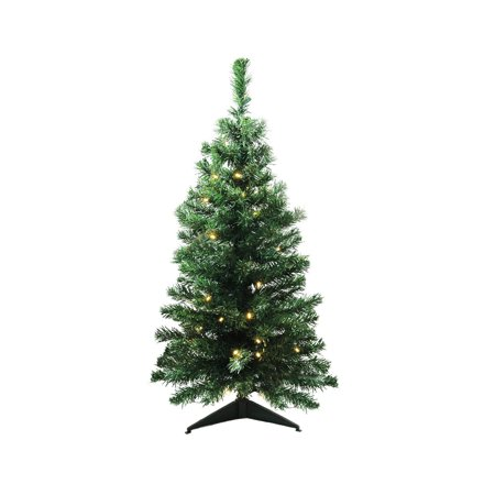 Mixed Pine Artificial Tree (3' x 18