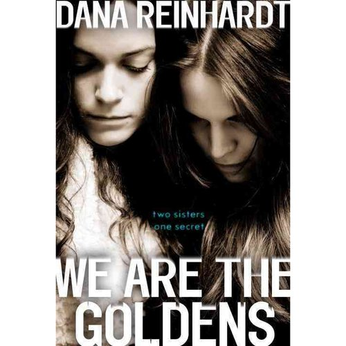 We Are the Goldens