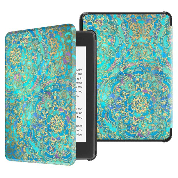 Fintie Slimshell Case for All-new Kindle Paperwhite 10th ...