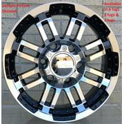 """4 Wheels Rims 17"""" Inch for Ford F150 2006 2007 2008 2009 2010 2011 2012 Rim -2401"""