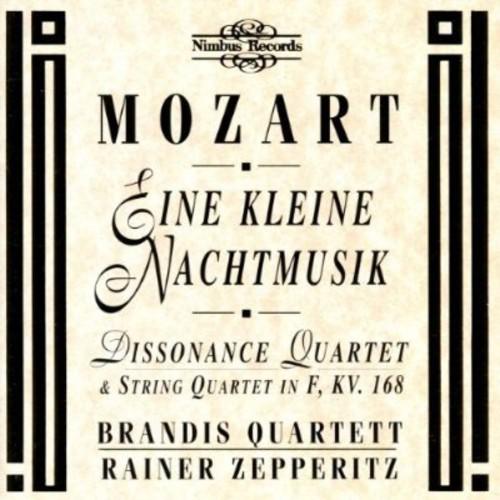 Serenade Strings in G Major / Eine Klein Nachtmusik