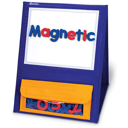 Magnetic Foam Learning Letters