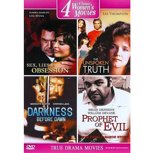 Lifetime Films: True Drama Movies