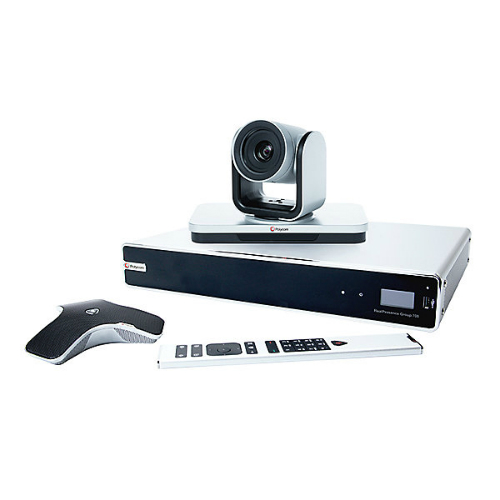 Polycom RealPresence Group 700-720p Video Conferencing Device Video Conferencing Device