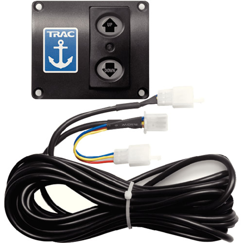 trac anchor winch switch kit walmart com Boat Anchor Winch Wiring Diagram For  Trac Anchor Winch Review Fisherman Anchor Winch 35 Power Trac Parts