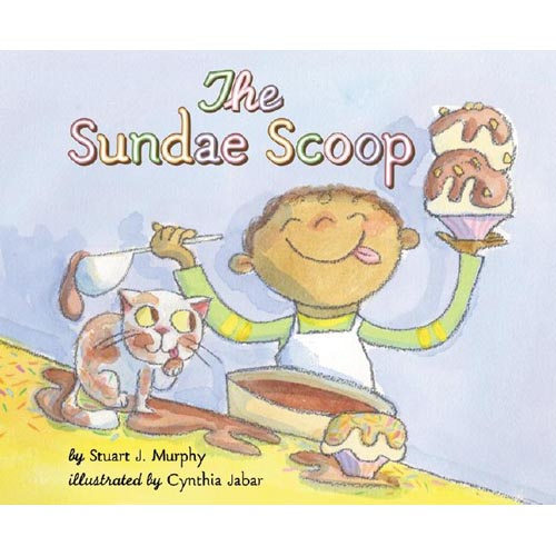The Sundae Scoop: Combinations
