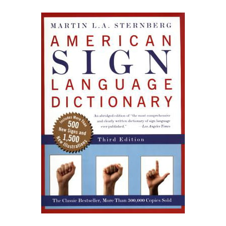 American Sign Language Dictionary-Flexi - Halloween Sign Language Vocabulary