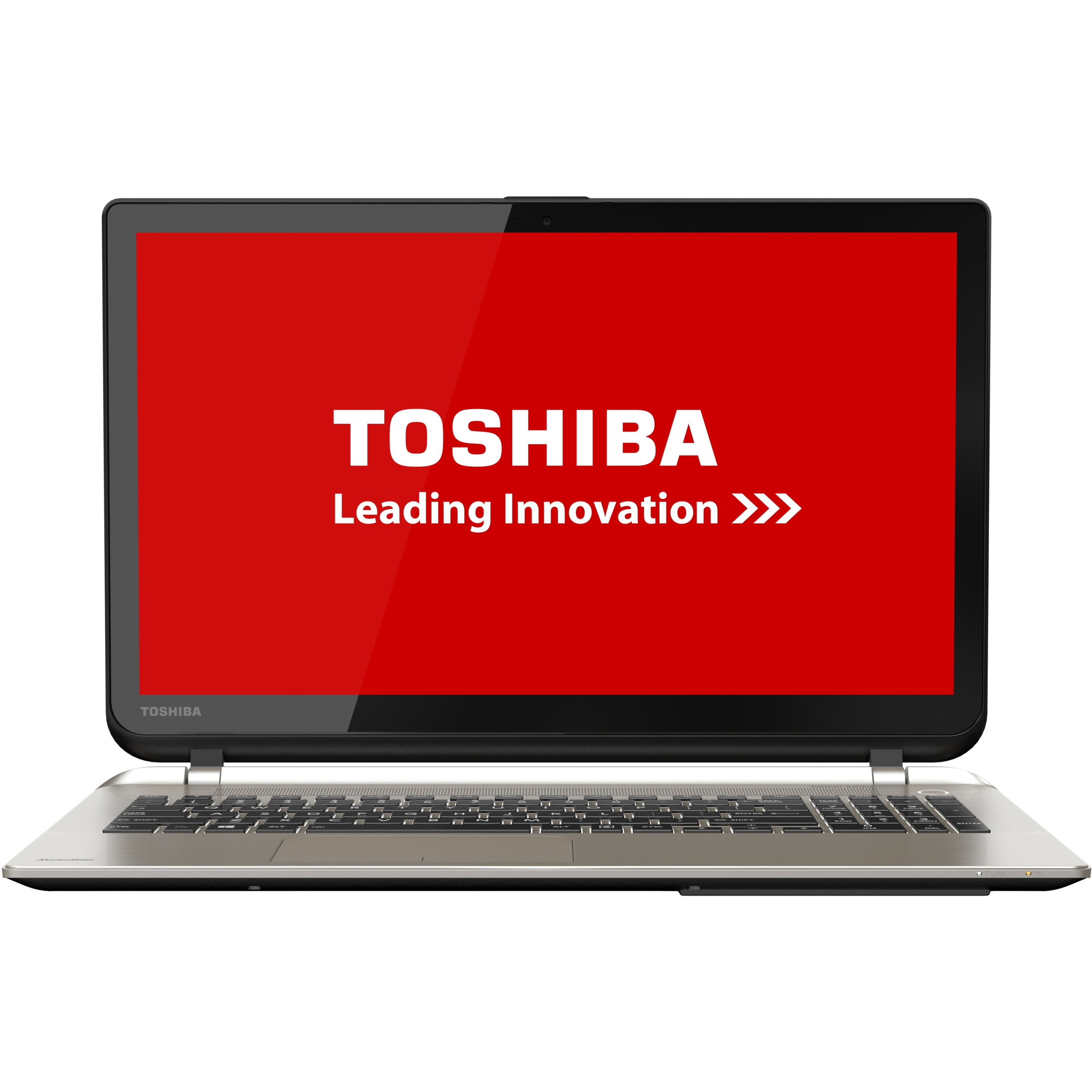 "Toshiba Satellite S55T-B5233 15.6"" Touchscreen LCD Notebook - (Refurbished)"