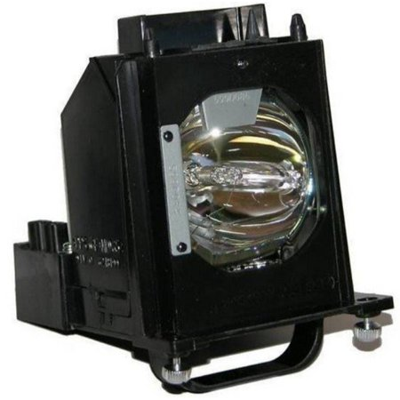fi lamps wd-65737 mitsubishi dlp tv lamp replacement. lamp assembly with osram neolux bulb inside. ()