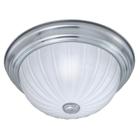 Thomas Lighting Ceiling Essentials SL868178 Flush Mount Light Thomas Lighting Reed