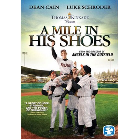 A Mile in His Shoes (DVD) (Walk A Mile In Your Neighbors Shoes)