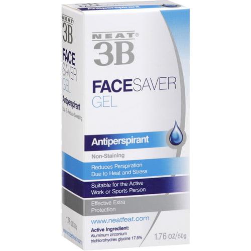 Neat 3B Face Saver Gel, 1.76 oz