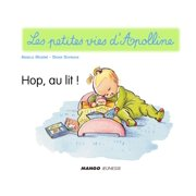 Apolline - Hop, au lit ! - eBook