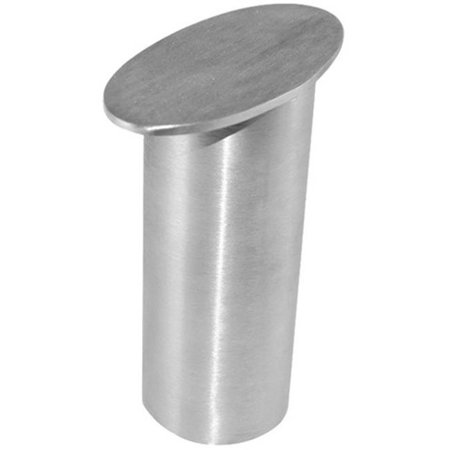 Federal Brace 31530 Dilworth Countertop Post Support, Stainless Steel - 5