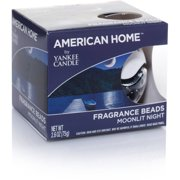 American Home by Yankee Candle Fragrance Beads, Moonlit Night