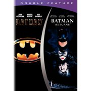 Batman   Batman Returns (DVD) by WARNER HOME ENTERTAINMENT
