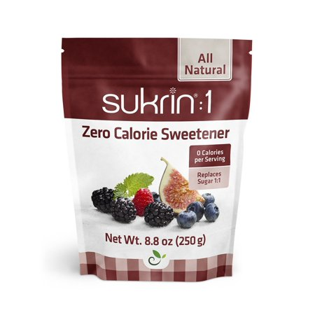 Sukrin:1 - All Natural Sugar Substitute (1 Pack) 1 Pack