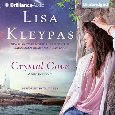 Crystal Cove - Audiobook