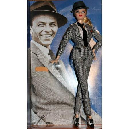 Barbie Mattel Collector Doll (Barbie - Mattel Barbie Collector Barbie Sinatra Doll )