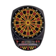 Arachnid® Inter-Active 3000 Electronic Dart Board and Darts Set