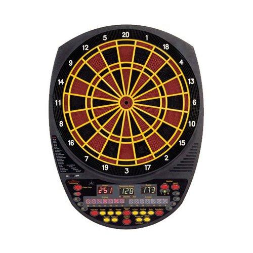 Escalade Sports Arachnid; Inter-Active 3000 Electronic Dart Board and Darts Set