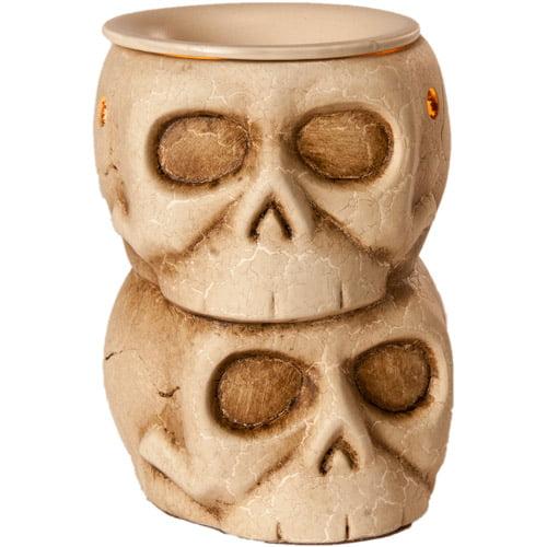 ScentSationals Warmer, Skeleton Head