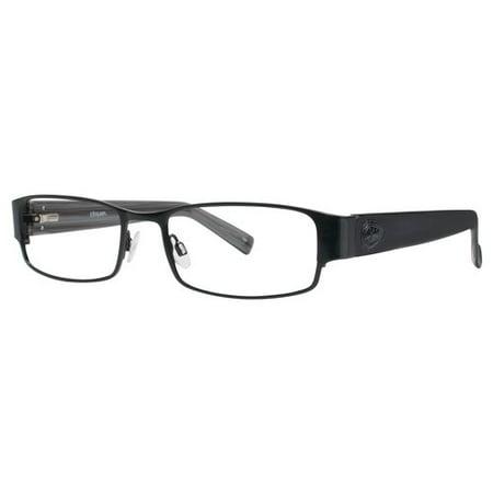 IStamp Men\'s Eyeglass Frames, Black - Walmart.com