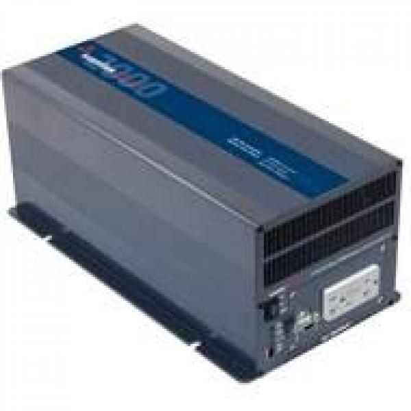 2000-Watt Pure Sine Wave Inverter