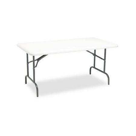 Iceberg IndestrucTable TOO 1200 Series Folding Table ICE65213