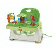 Fisher Price - Rainforest Booster Seat