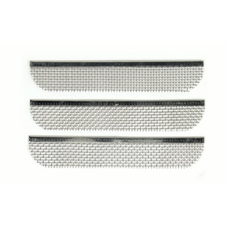 Camco 42154 Flying Insect Screen for Dometic Refrigerator - Model RS 800 - Pack of 6