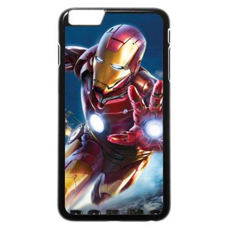 Iron Man iPhone 6 Plus Case (I Phone 6 Case Iron Man)