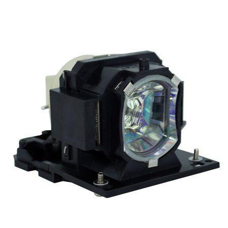 Lutema Economy Bulb for Hitachi CP-BX302WNJ Projector (Lamp with Housing) - image 2 de 5