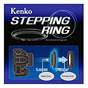 Kenko 55.0MM STEP-DOWN RING TO 52.0MM