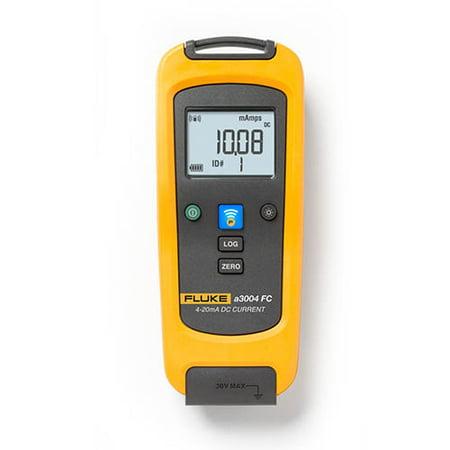 Fluke A3004 FC Wireless 4-20 Milliamp DC Clamp Meter Module ()