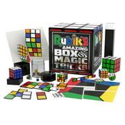 Marvin's Magic - Rubik's Amazing Magic Tricks