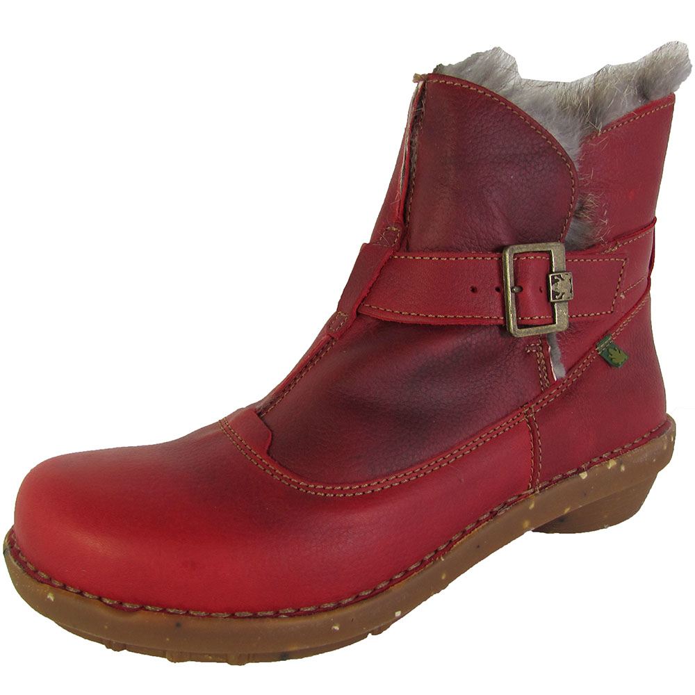 El Naturalista Womens N950 Inuit Ankle Boot Shoes