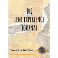 The Lent Experience Journal (Paperback)