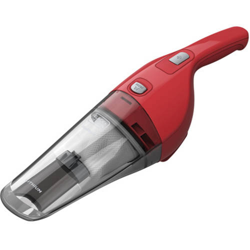 Black and Decker Lithium Hand Vacuum, HNV115J06