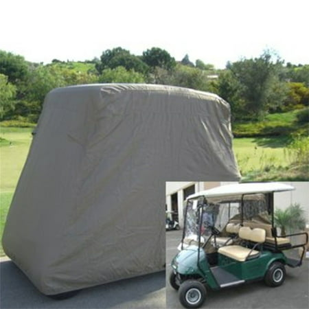 4 Passenger Golf Cart Cover 80