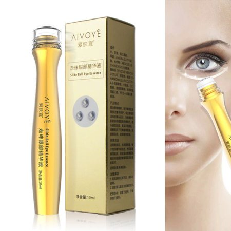 MarinaVida 24K Golden Collagen Anti-Dark Circle Wrinkle Essence Firming Eye Cream