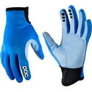 POC Index Wind Breaker Glove: Blue MD