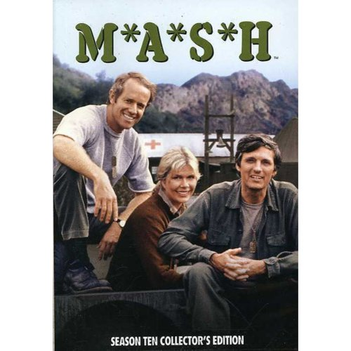 M*A*S*H: The Complete Tenth Season