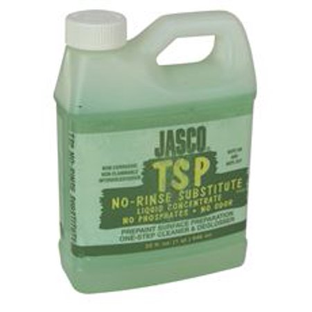National Brand Alternative  Jasco Tsp No Rinse Substitute Cleaner Quart  Pack Of  5