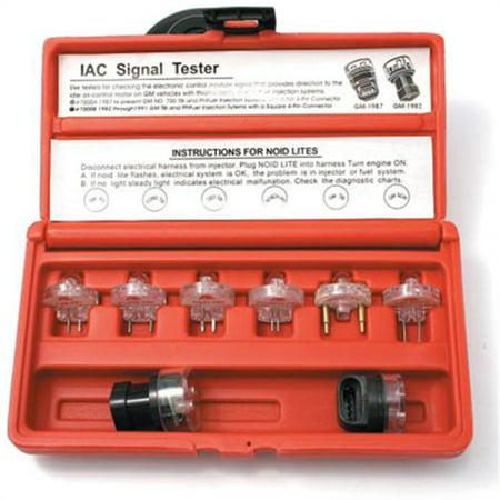 Noid Lite and IAC Lite Test Kit