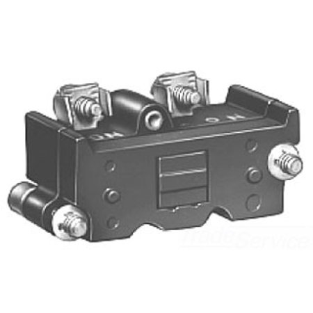 E30KLA1 STANDARD CONTACT BLOCK - TYPE E30 - 600V 30MM